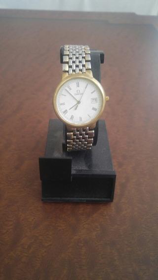 Reloj Omega De Ville 1989