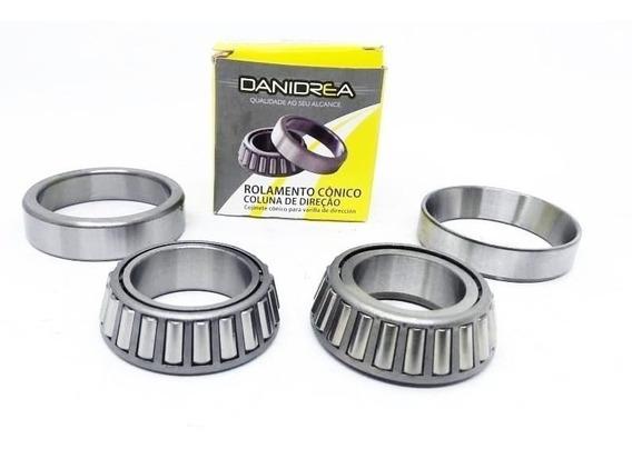 Caixa Direção Conica Cb300 Twister Hornet Cb 500 Danidreia