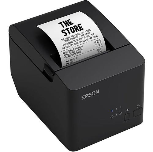 Impressora Termica Nao Fiscal Epson Tm T20 Usb Guilhotina