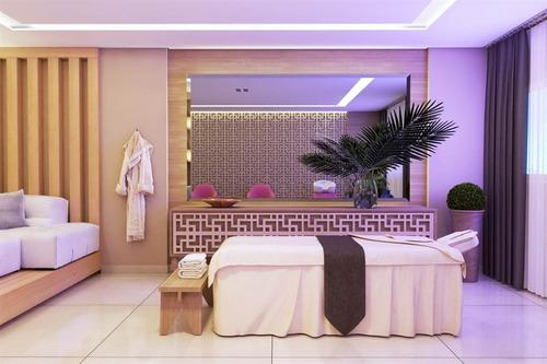 Imagem 1 de 28 de Apartamento - Venda - Guilhermina - Praia Grande - Ra100