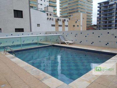 Nova Kennedy Imóveis - A Imobiliária Em Praia Grande - V1085100