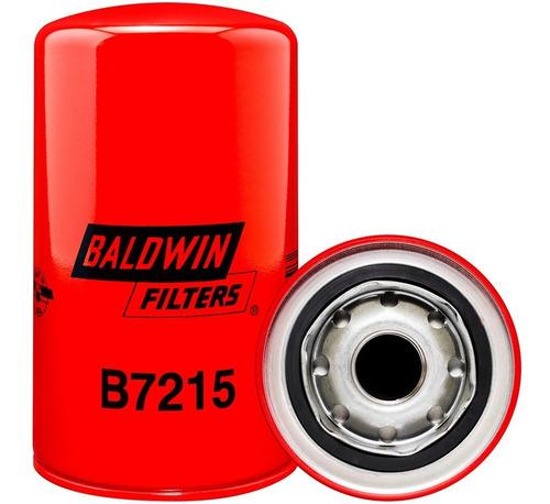 Filtro De Aceite Baldwin 57243 B7125 P551352 Re59754