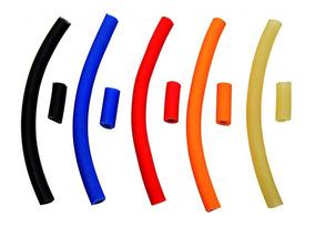 Protetor Latex Para Alicate ( Mola ) 6 Kits