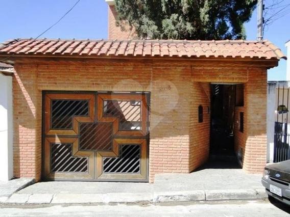 Casa-são Paulo-vila Gustavo | Ref.: 169-im180667 - 169-im180667