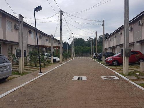 Casa À Venda, 85 M² Por R$ 190.000,00 - Canudos - Novo Hamburgo/rs - Ca2091