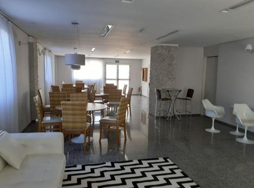 Imagem 1 de 21 de Apartamento Com 03 Dormitórios E 78 M²   Casa Verde , São Paulo   Sp - Ap584522v