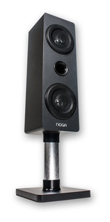Parlante Noga Black Tower Ngs-mini-usado-impecable