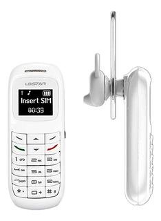Mini Celular Gtstar Bm70 Fone Bluetooth Branco Promoção
