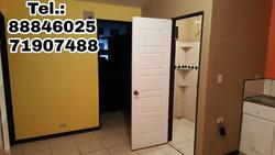 Se Alquilan Apartamentos En Dulce Nombre De Coronado