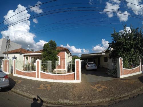 Casa À Venda, 300 M² Por R$ 900.000,00 - Jardim São Paulo - Americana/sp - Ca0825