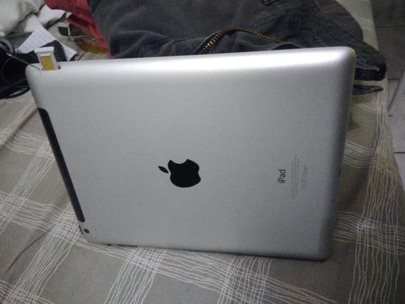iPad 4ª Geração Apple 64gb Wi-fi Modelo Md521bz/a