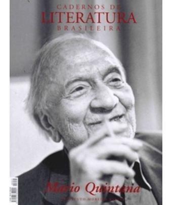 Caderno De Literatura Brasileira - Mário Quintana
