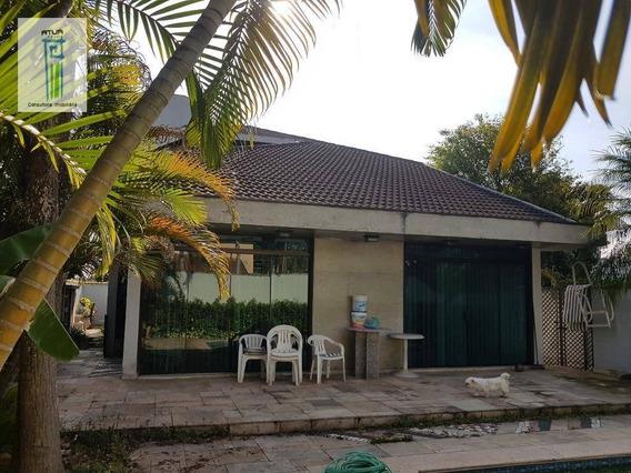 Sobrado Com 4 Dormitórios À Venda, 330 M² Por R$ 1.800.000 - Vila Albertina - São Paulo/sp - So0217