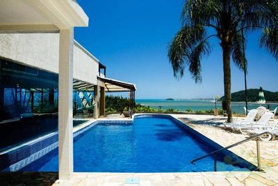 Hotel Com 46 Dormitórios À Venda, 3000 M² Por R$ 18.000.000 - Centro - Guaratuba/pr - Ho0001