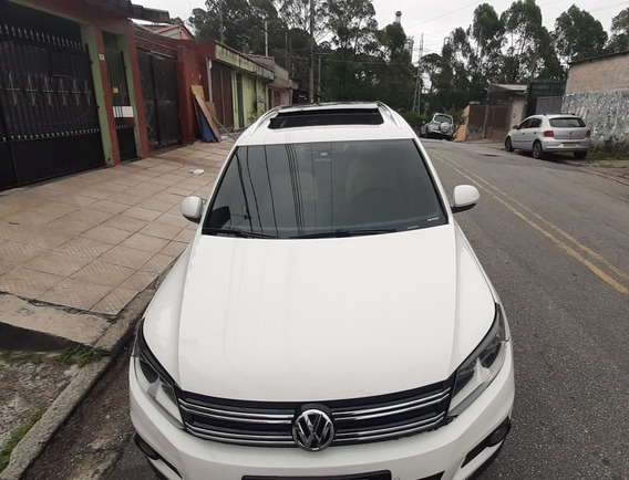 Volkswagen Tiguan 2.0 Tsi 4motion