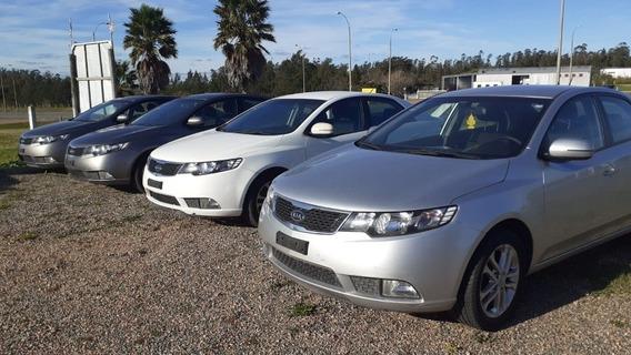 Kia Cerato 1.6 Forte Premium 2012