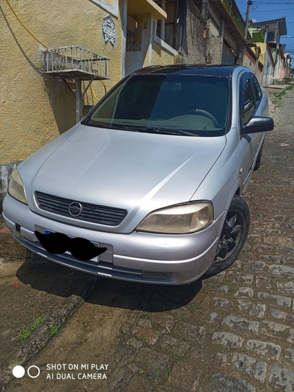 Chevrolet Astra 2.0 8v 3p 2002
