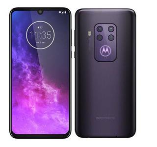 Moto One Zoom Motorola 6,4 4g 128gb16mp 8mp 5mp Xt20101