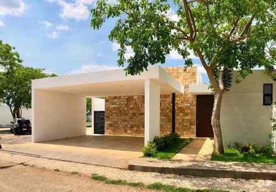 Residencia En Privada Amidanah, 1 Piso
