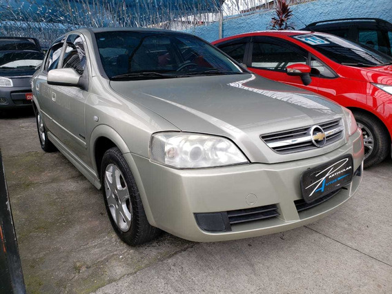 Gm Astra Hatch Advantage 2.0 8v Flex 4p Completo 2009