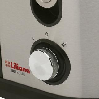 Extractor Aj950 Nutrijug 2v 500w Liliana