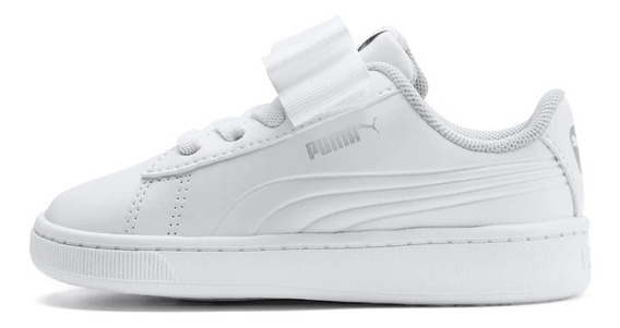 Zapatillas Puma Niñas Vikky V2 Ribbon Bebe / Brand Sports