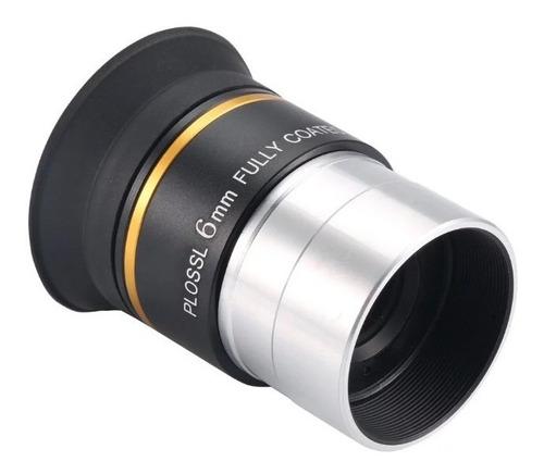 Ocular Para Telescópio Plossl 6mm 1,25 P.entrega