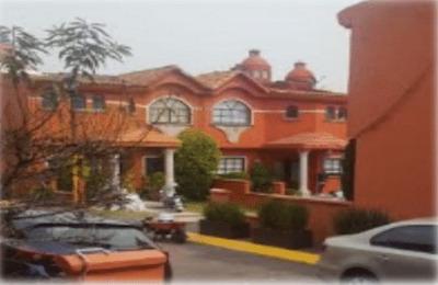 Casa En Venta Fracc. Residencial Bugambilias, Naucalpan