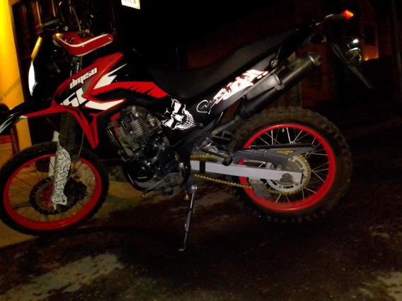 Moto Dm 150 2019
