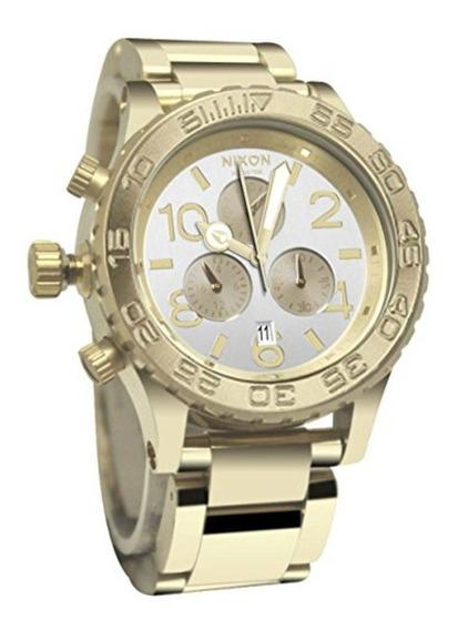 Relógio Nixon The 42-20 Chrono A037 1219