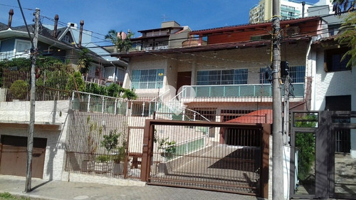 Imagem 1 de 30 de Casa 4 Quartos Toda Reformada Na Boa Vista - Reo437226
