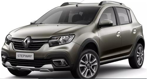 Renault Stepway Zen 1.6 Con Flete Y Patentamiento Incluidos