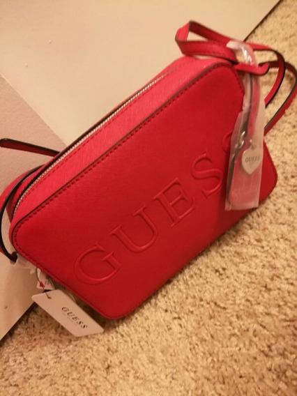 Bolsa Guess Original Vermelha