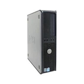 Dell Optiplex 330 Core2duo 2gb 250gb - Usado