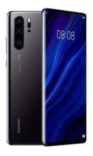 Huawei P30 Pro Vog-l29 Lte Dual 8gb/256gb Preto Turmalina