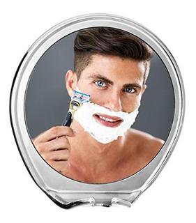 Espejos Para Baño Jiben Duchas O Lavamanos- Envío Gratis