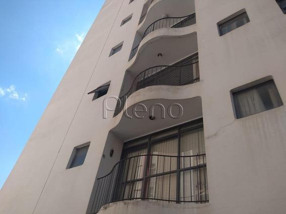 Apartamento À Venda Em Cambuí - Ap021212