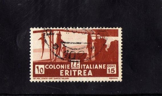 Eritrea Colonias Italianas
