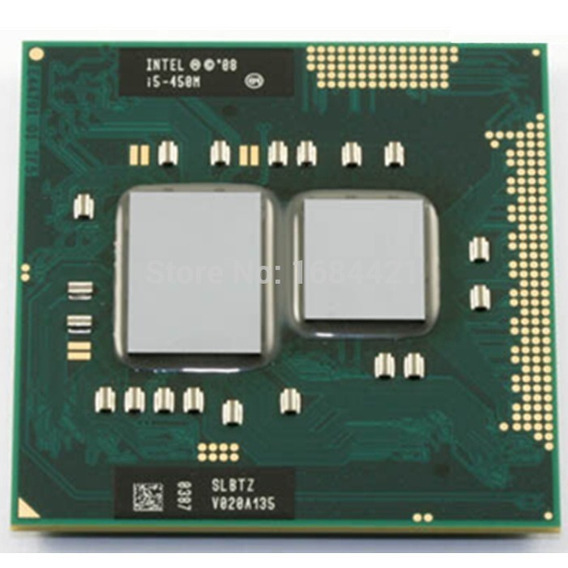 Processador Notebook Core I5-450m Slbtz 3m Cache 2.40ghz