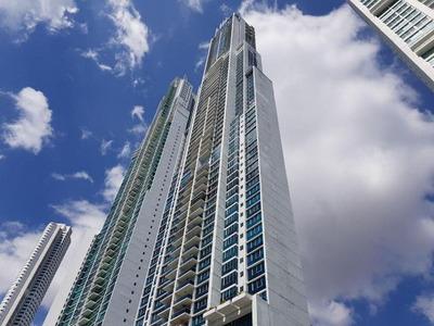 Apartamento En Alquiler En Costa Del Este Em 17-6989