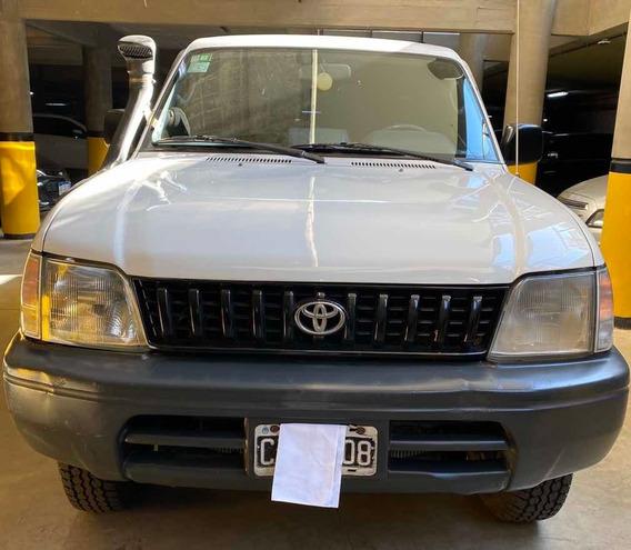 Toyota Land Cruiser Land Cruiser Gx