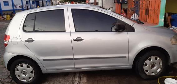 Volkswagen Fox 1.0 City Total Flex 5p 2004