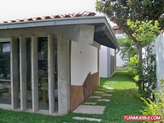Casas En Venta Caurimare 17-430