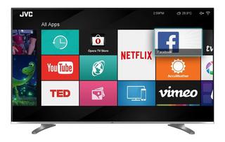 "Smart TV JVC Full HD 50"" LT-50DA770"