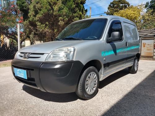 Peugeot Partner Furgón Confort N/gnc 1.4