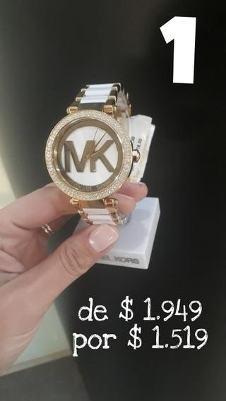 Relógio Michael Kors Compre 2 Leve 3