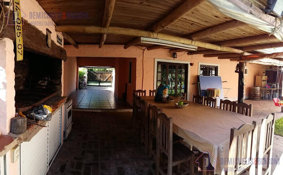 Casa Quinta - Rincón Pueblo