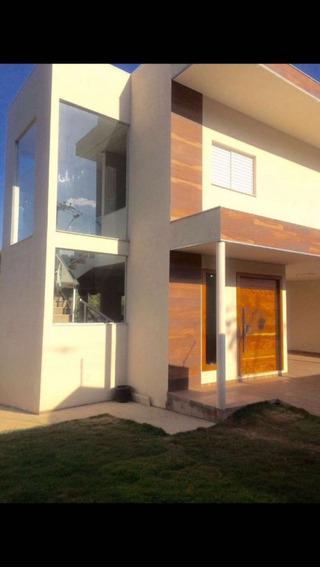 Casa Com 4 Quartos Para Comprar No Dona Suzana Em Florestal/mg - 6752
