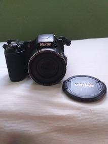 Maquina Fotografica Semi Profissional Nikon