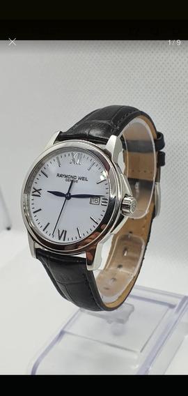 Relógio Reymond Weil Unisex Edição Limitada